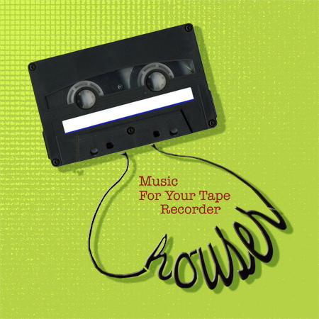 Music for your tape